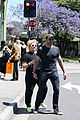 hugh jackman wife spend the day together 23