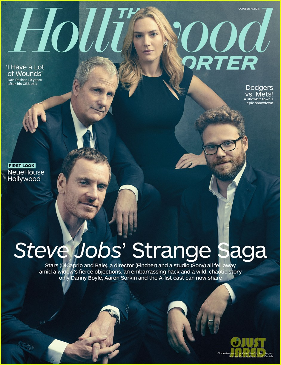 steve jobc cast hollywood reporter cover 013478970
