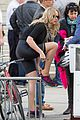 katherine heigl laverne cox doubt filming 10
