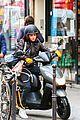 kristen stewart motorbike personal shopper paris 13