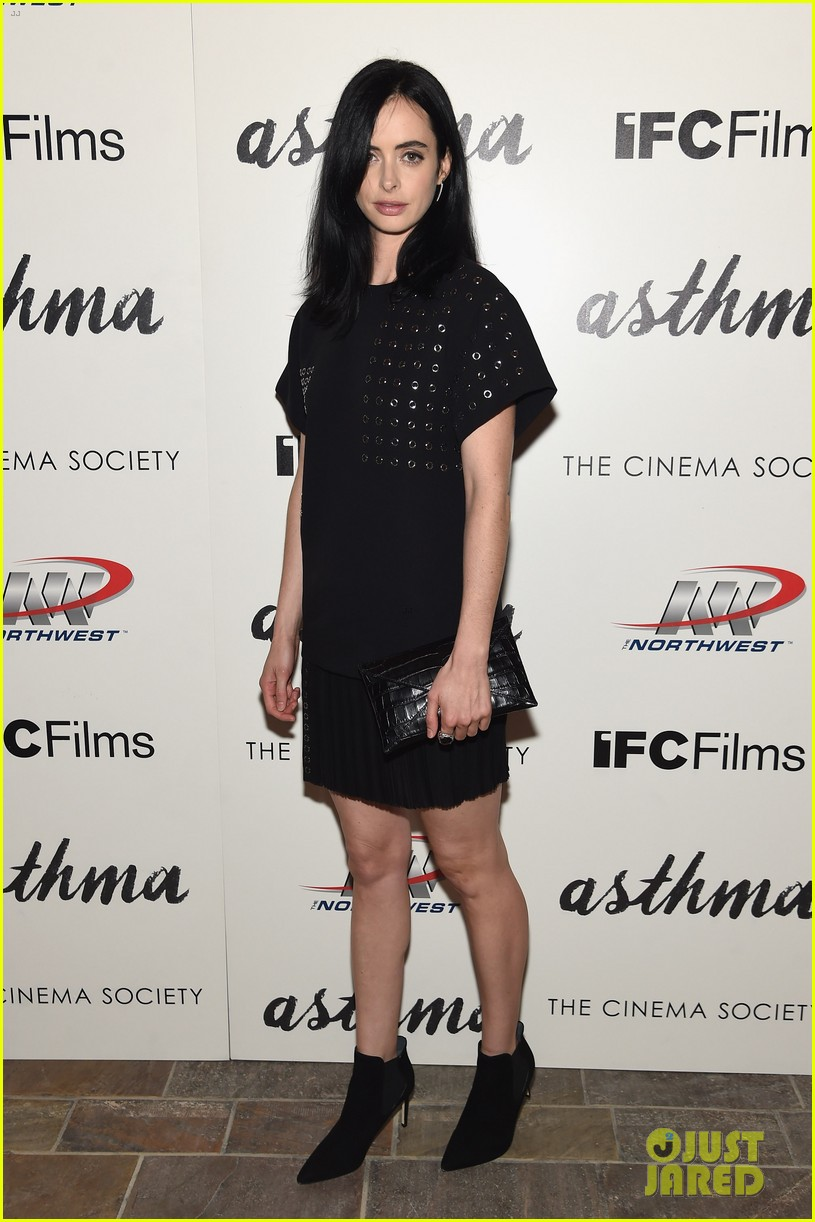 krysten ritter brings asthma to nyc with erin heatherton jake hoffman 043480226