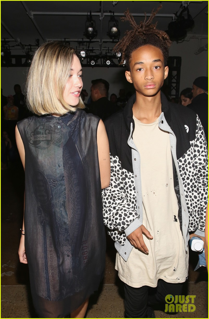Jaden smith namo f rum uol jogos for Jaden smith 2015