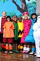 today show hosts wear spot on peanuts costumes for halloween 09