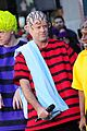 today show hosts wear spot on peanuts costumes for halloween 24