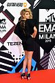 tori kelly james bay jess glynne mtv emas 05