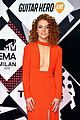 tori kelly james bay jess glynne mtv emas 09