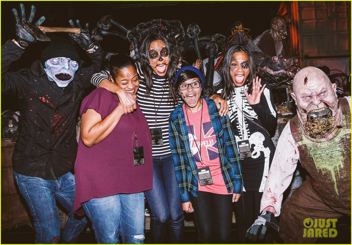 universal halloween horror nights celebs 013482712