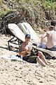 keith urban went shirtless in hawaii 33