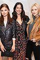 victoria justice olivia holt more rebecca minkoff fashion event 03