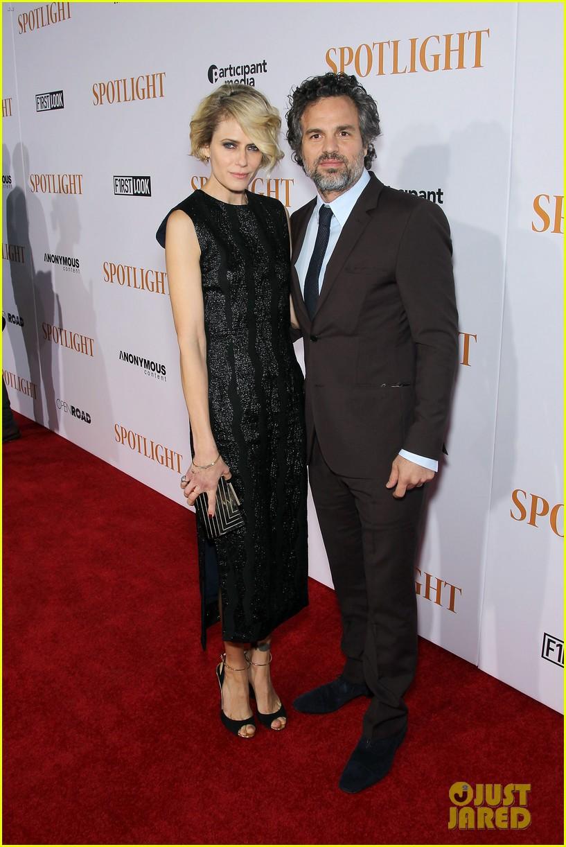 Naomi Watts Shows Hubby Liev Schreiber Support At