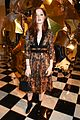 lily james burberry christmas tree sophie mcshera tea event team gb 05