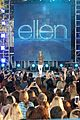 justin bieber performs purpose concert on ellen 05