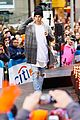 justin bieber today show 06