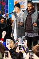 justin bieber today show 28
