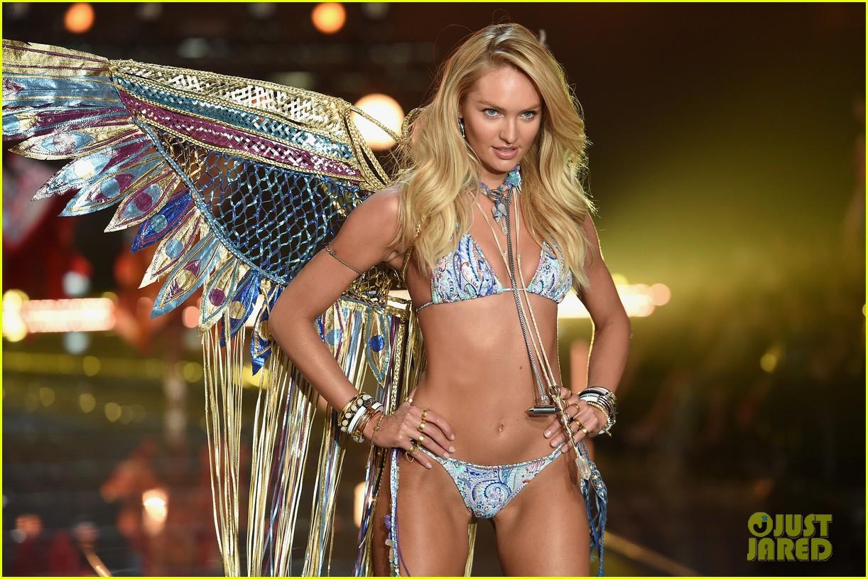Русские модели стали звездами шоу Victoria s secret-2 15