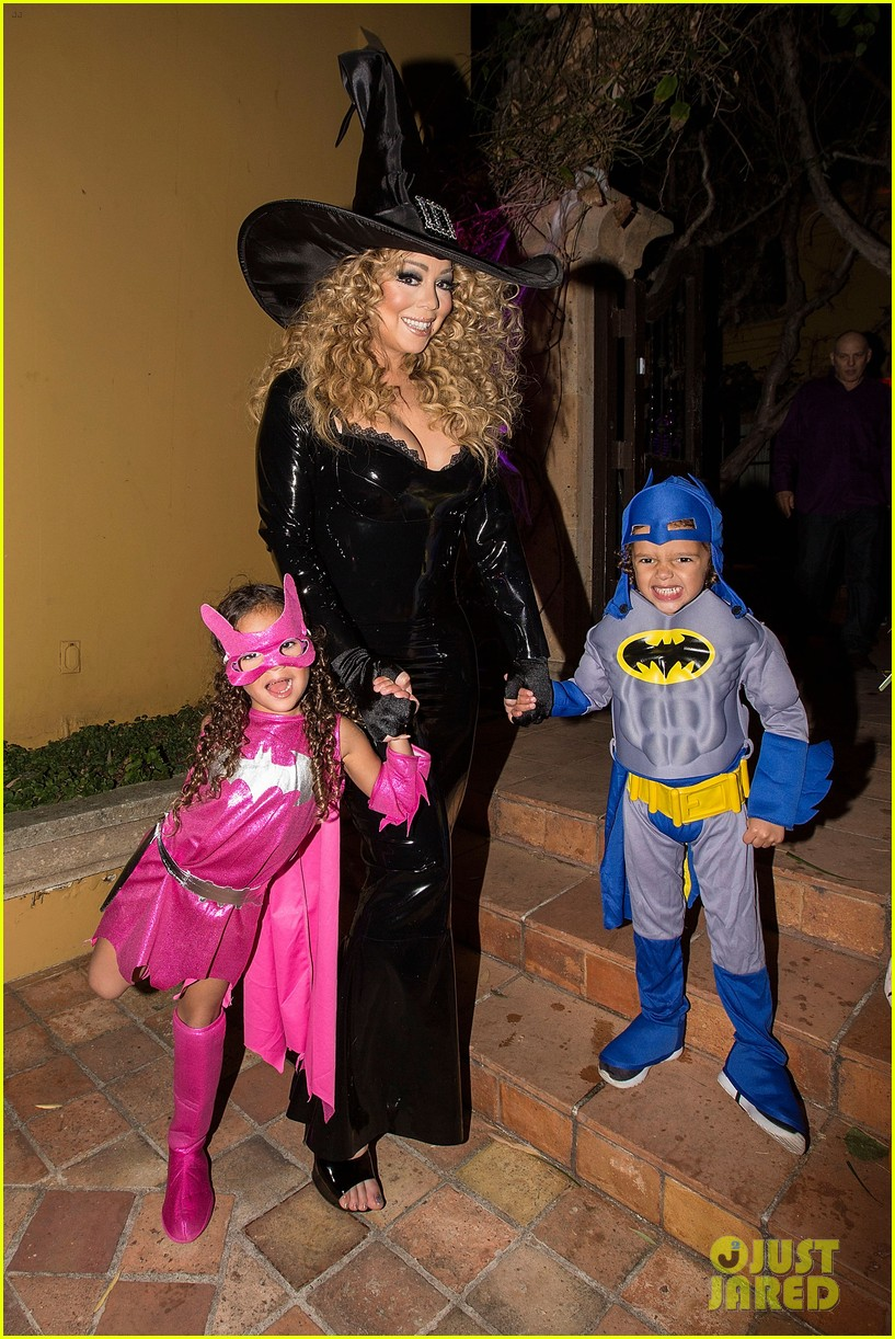 Celebrity costumes for halloween 2019