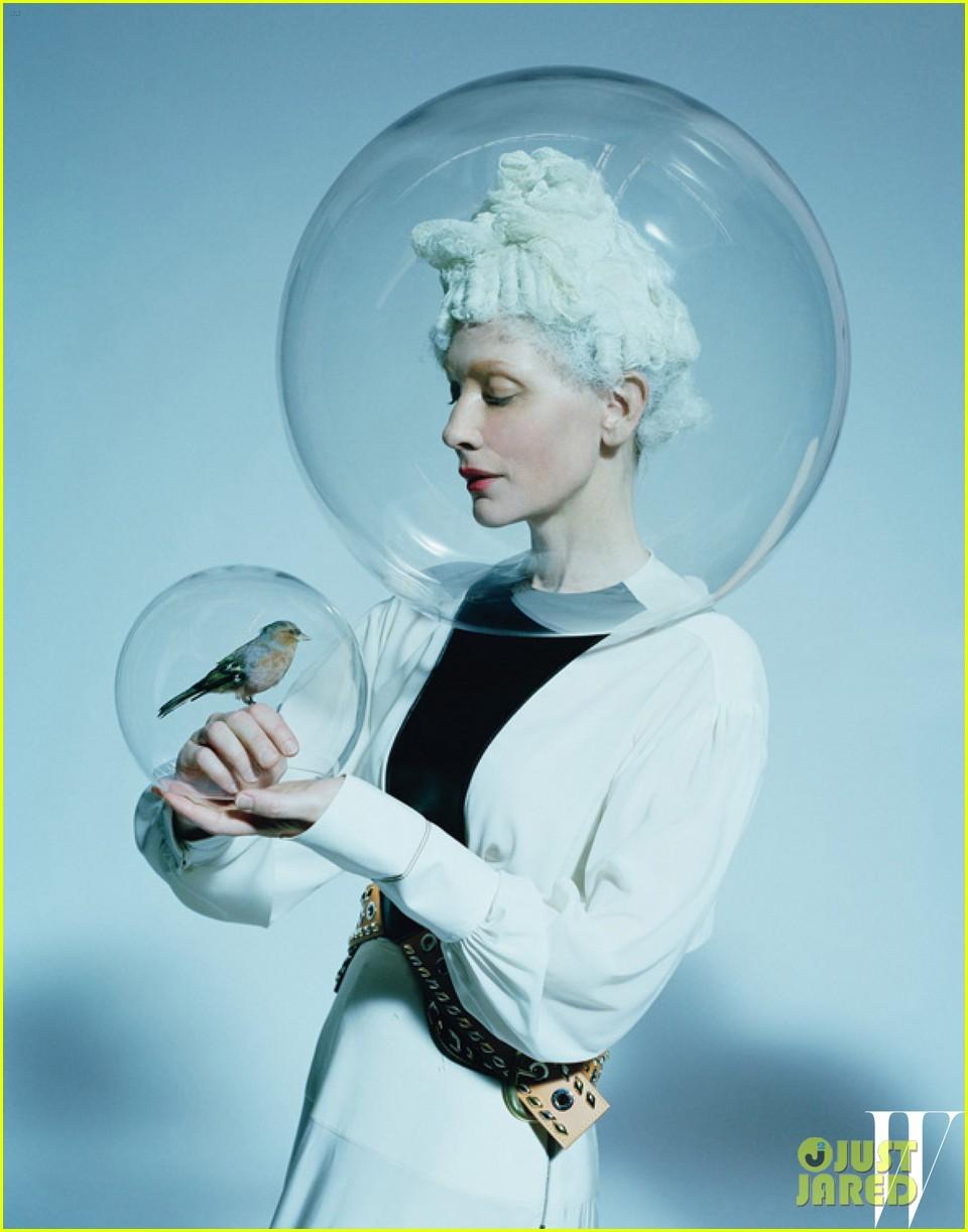 cate blanchett w magazine december january 013510393