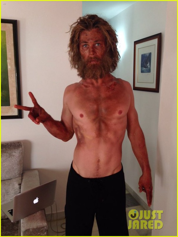 chris hemsworth weight loss photo 013515323