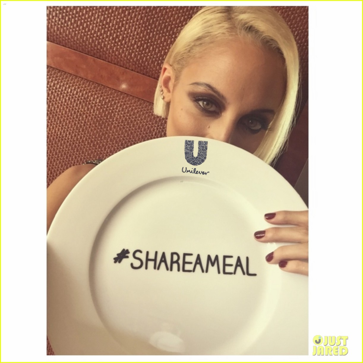 ciara says the share a meal campaign speaks to her heart 103509426