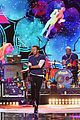 coldplay amas 2015 performance 05