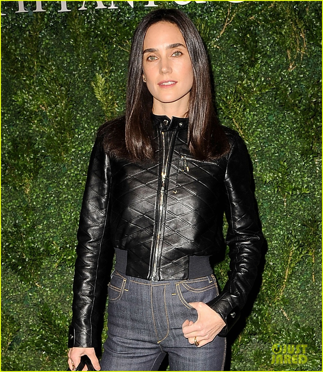 jennifer connelly on working with husband paul bettany in shelter 043511008