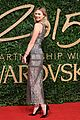 karlie kloss jourdan dunn british fashion awards 2015 17