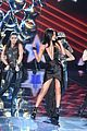 selena gomez performs on the victorias secret runway 20