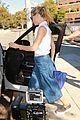 gwyneth paltrow heads to hair salon in la27