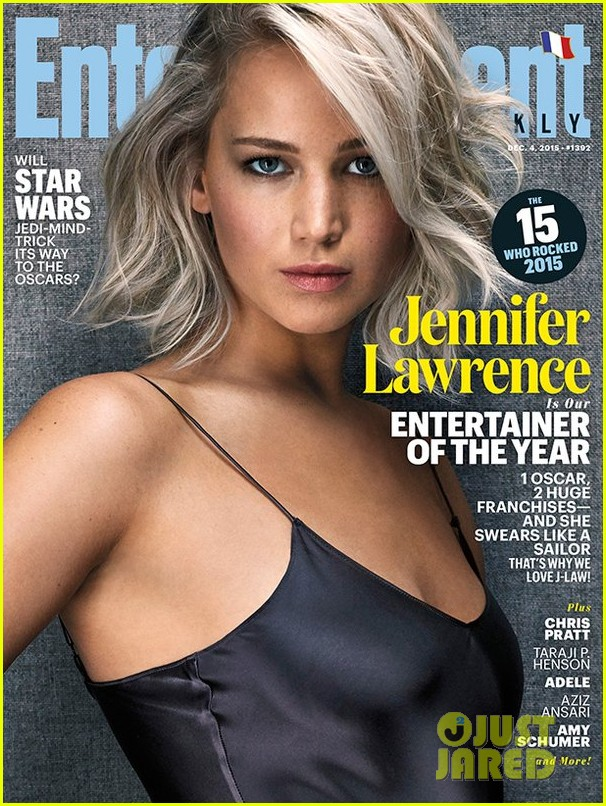 jennifer lawrence ew entertainer of the year 013516014