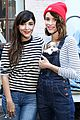 jordana brewster jamie chung recycle jeans madewell 45