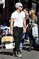 jude law and son go out in rome 21