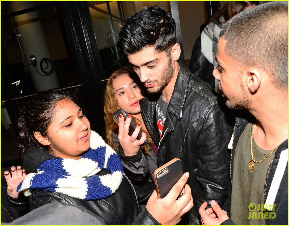 Zayn Malik's Exit Made One Direction Want To Continue Even