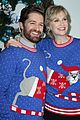 matthew morrison jane lynch sing the 12 stinks of christmas 34