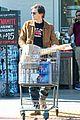 olivier martinez grocery shopping after divorce 10