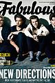 one direction fab mag covers new song history listen now 01