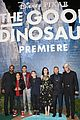 anna paquin stephen moyer bring the good dinosaur to hollywood 02