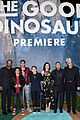 anna paquin stephen moyer bring the good dinosaur to hollywood 11
