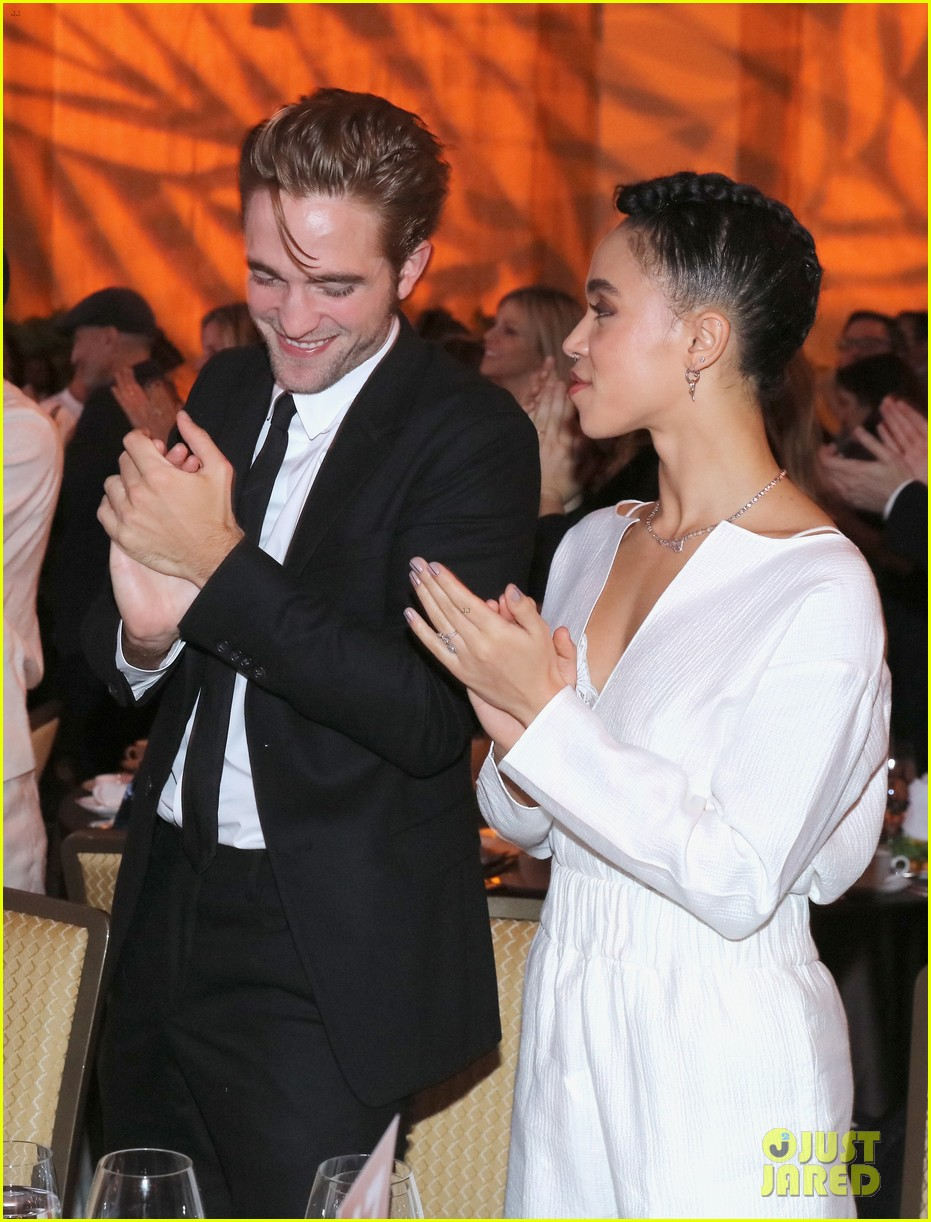 robert pattinson fka twigs have a date night with katy perry 193507367