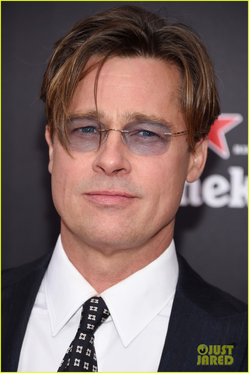 brad pitt ryan gosling the big short premiere 023516955