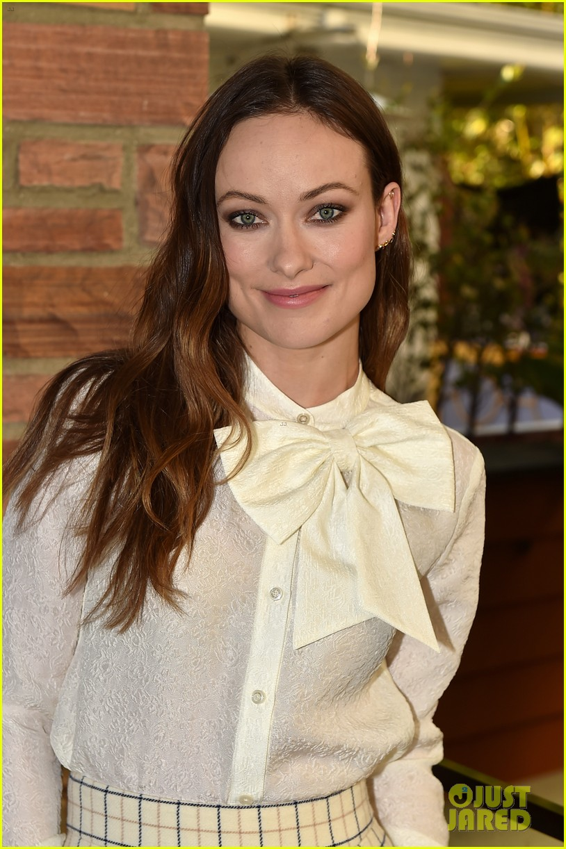 Saoirse Ronan Olivia Wilde Team Up For Thrs Indie Contenders