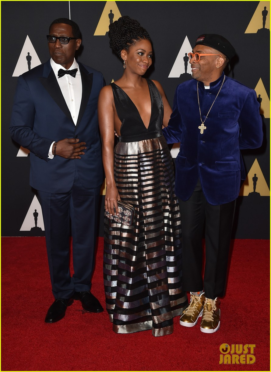 denzel washington samuel l jackson 2015 governors awards 123508777
