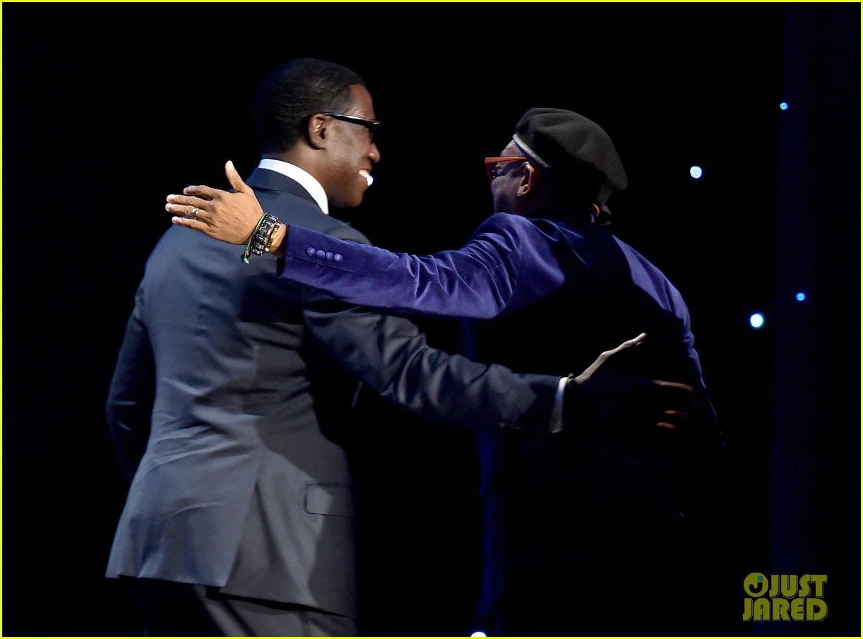 denzel washington samuel l jackson 2015 governors awards 253508790