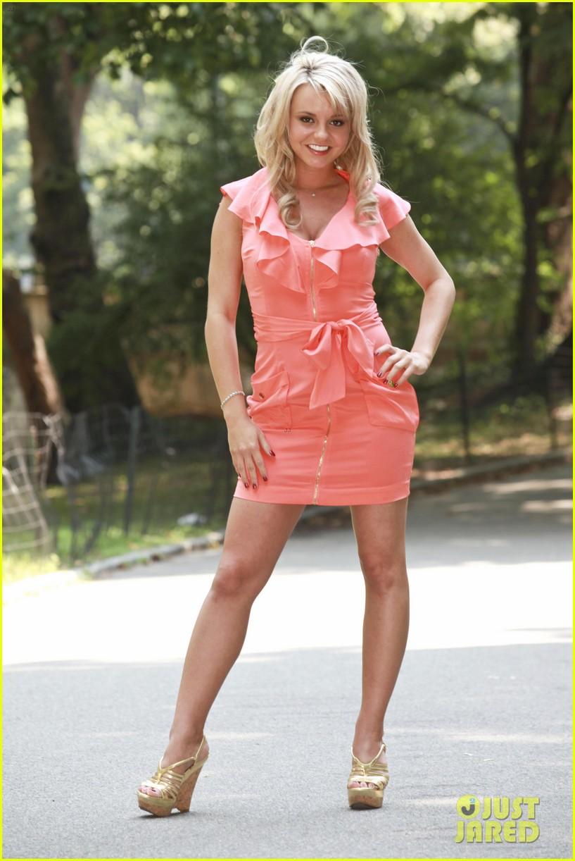 Charlie Sheen's Ex Bre... Channing Tatum Daughter