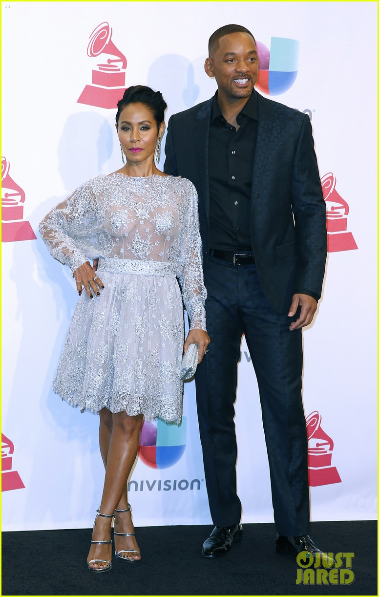 Will Smith Reveals The Secret To His Twenty Year Marriage Jada Pinkett