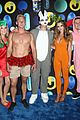 miles teller keleigh sperry just jared halloween party 13
