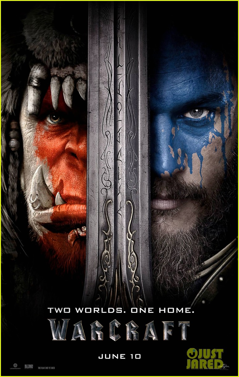 warcraft trailer gets a tease 033498920