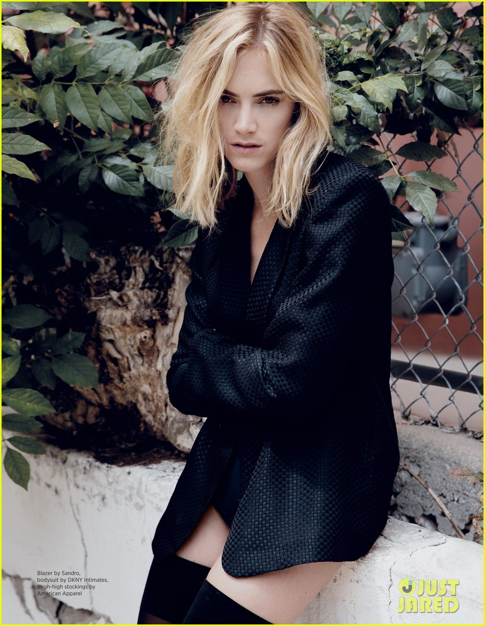 pictures Emily Wickersham