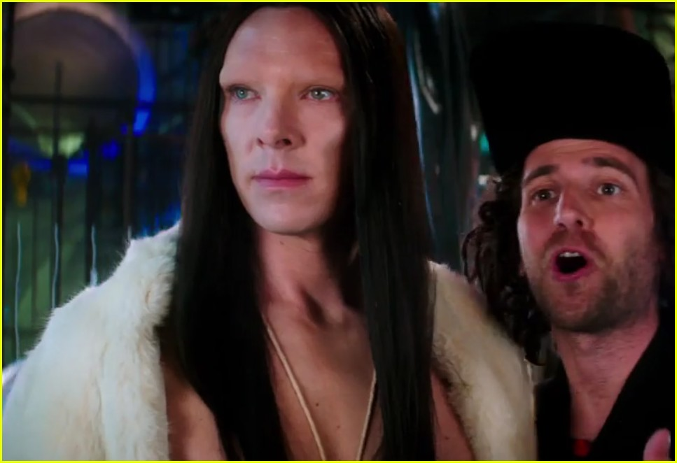 Zoolander 2 First Trailer Features Loads Of Celebrity Cameos Watch Now Photo 3510751 Ben Stiller Benedict Cumberbatch Justin Bieber Kristen Wiig Kyle Mooney Owen Wilson Penelope Cruz Will Ferrell Zoolander