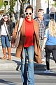 jessica alba goes shopping in coat 08