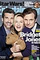 bridget jones baby cast covers ew